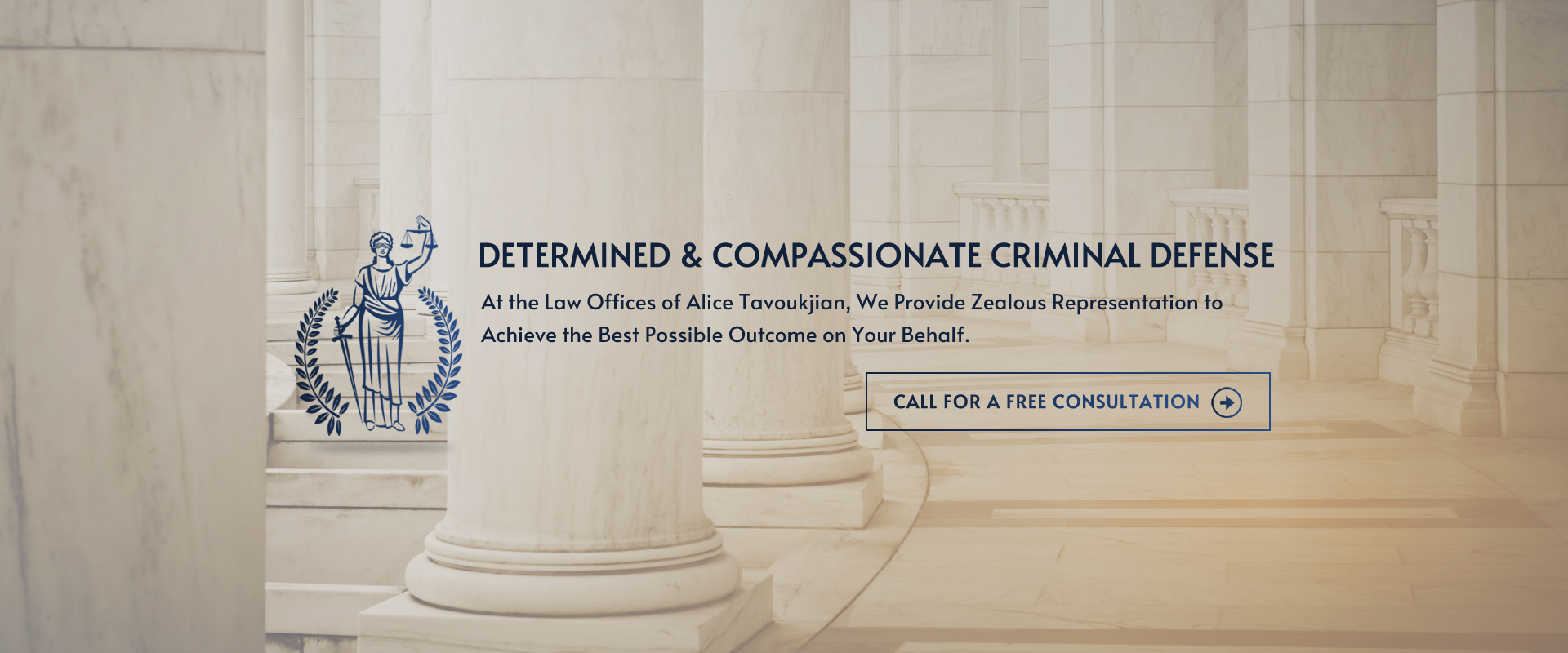 Los Angeles criminal defense